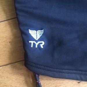 TYR Swim - TYR two piece suit, M